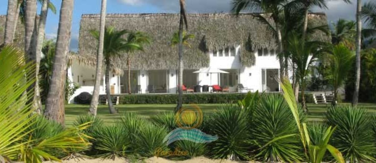 Casa Pantaiado las Terrenas