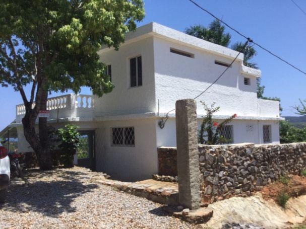 Casa Taza Las Galeras