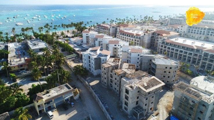 Playa Coral Punta Cana