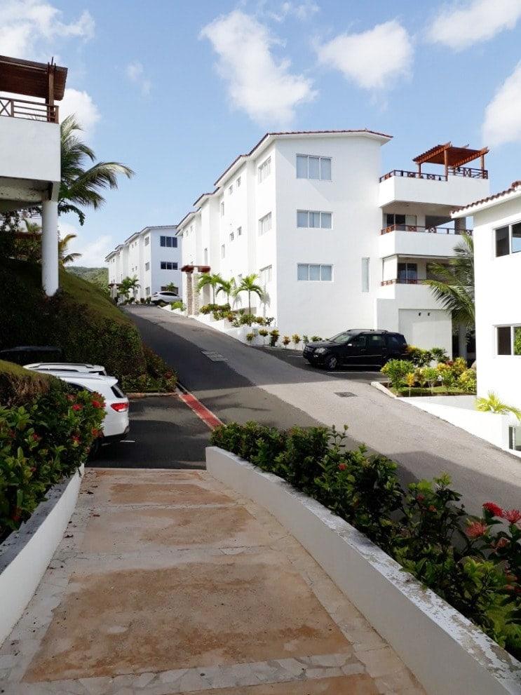 Residence Colinas al Mar Apartamento las Terrenas