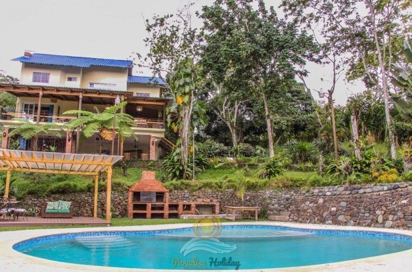 Villa Gladys Bonao