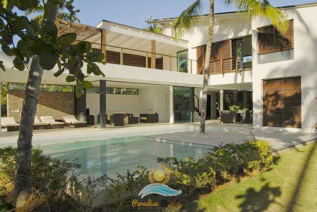 Villa Isha Las Terrenas