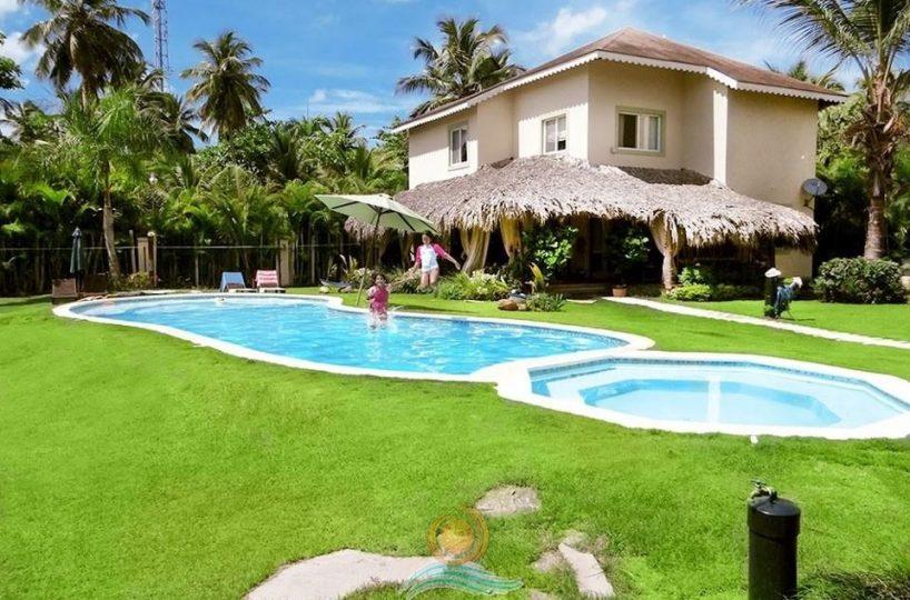 Villas Mares Residence Playa Bonita