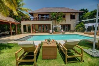 Villa Jaguey Punta Cana