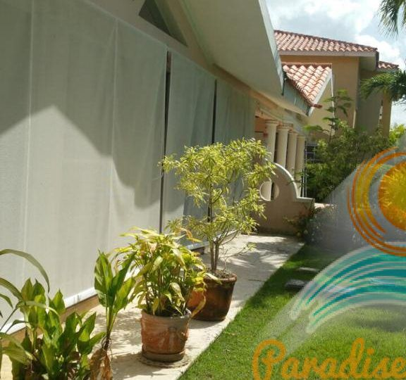 Villa Dúplex Bavaro Punta Cana