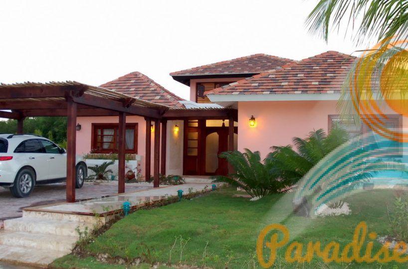 Villa Los Cocos Punta Cana Bavaro