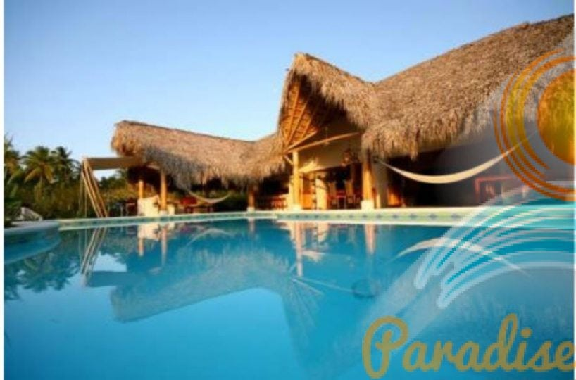 Villa Pasion Tropical Las Terrenas