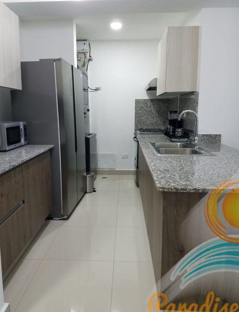 Apartamento en Torre ensanche Naco Santo Domingo