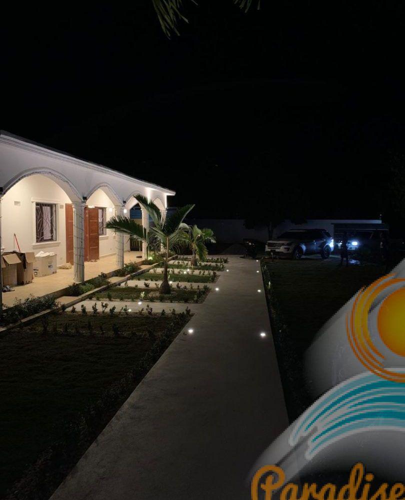 Casa Limon Las Terrenas
