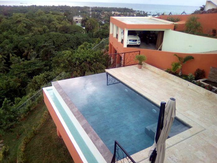 Villa Las Terrenas