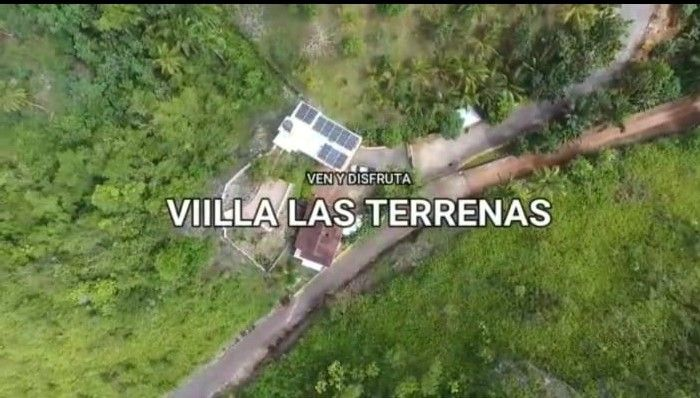Loma Mya Las Terrenas