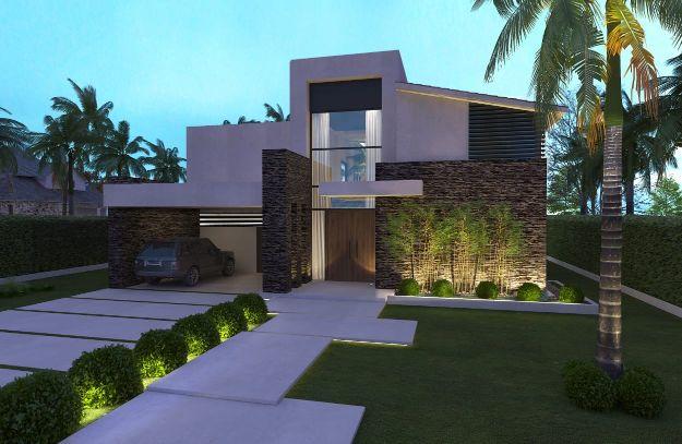 Casas en Venta Punta Cana