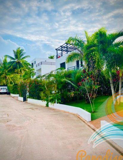 El Cangrejo Villas y Apartamentos de venta