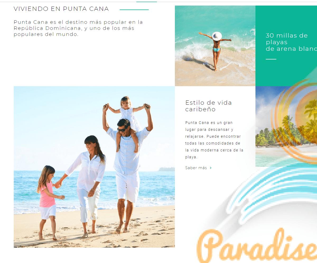 Punta Cana Apartamentos