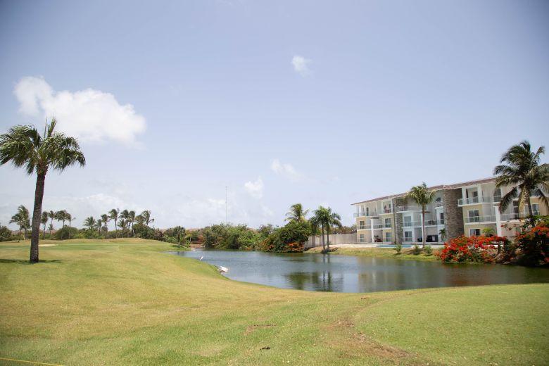 Apartamento en Punta Cana