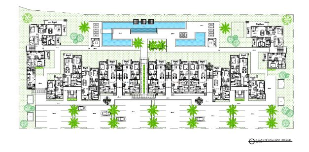 Ocean Apartamento Venta Punta Cana