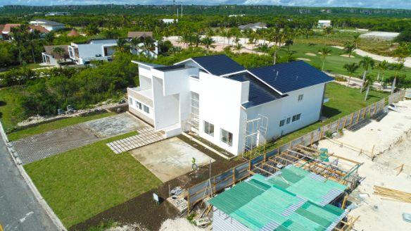 Venta de Villas en Punta Cana