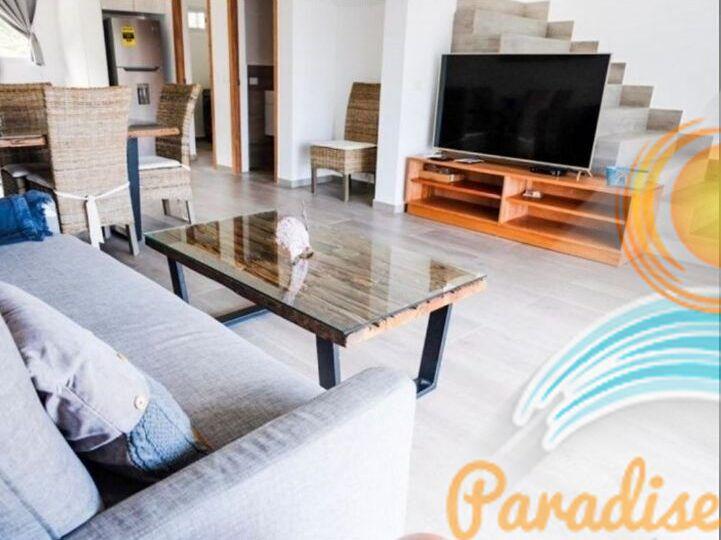 Apartamentos de Venta en Las Terrenas Republica Dominicana portada