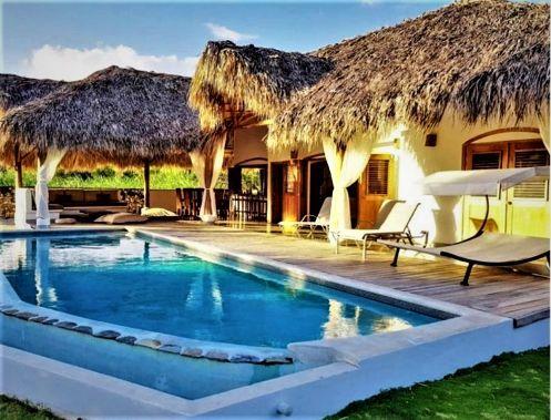 Villas las terrena republica dominicana