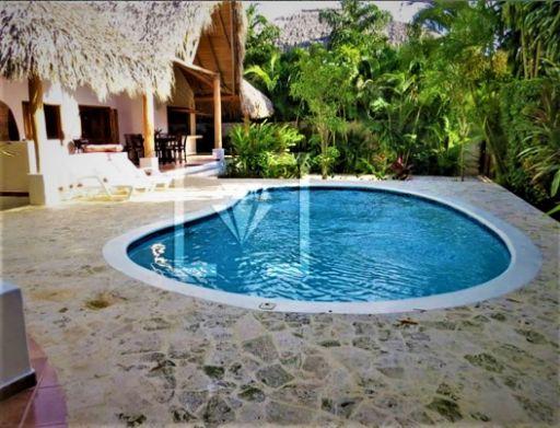 Villas Las Terrenas Republica dominicana
